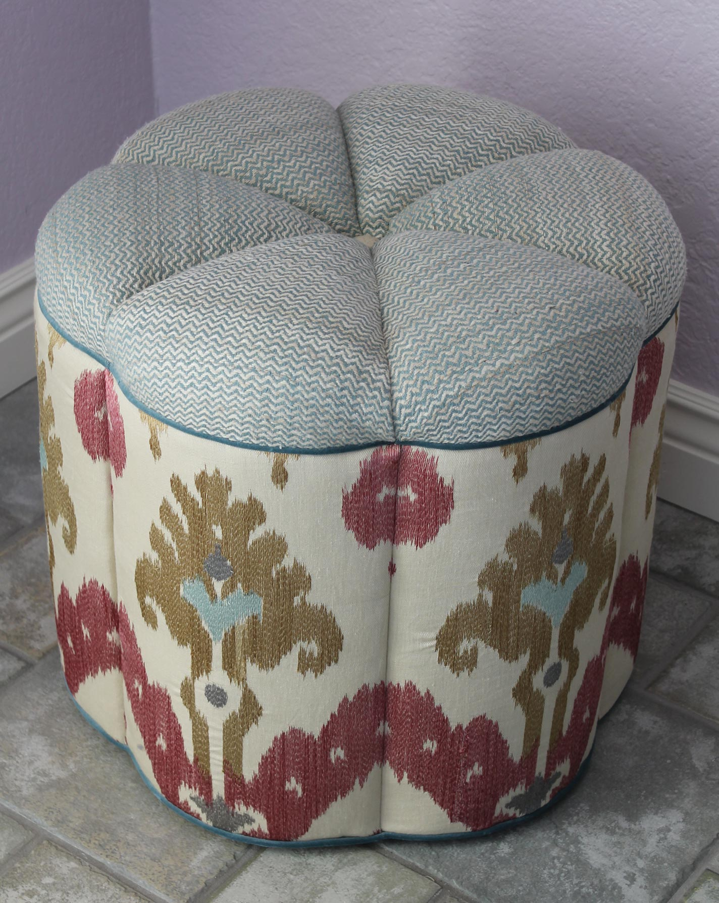 Solbrook Collections Amp Design Isidore No 1 Ottoman